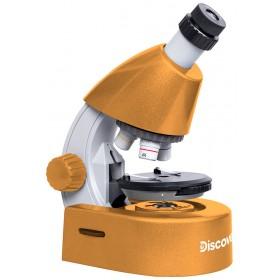 Микроскоп Discovery Micro Solar с книгой