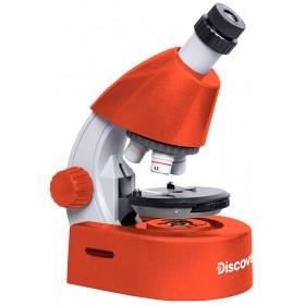 Микроскоп Discovery Micro Terra с книгой
