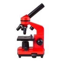 Микроскоп Levenhuk Rainbow 2L Orange\Апельсин