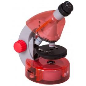 Микроскоп Levenhuk LabZZ M101 Orange\Апельсин официальный дилер Levenhuk