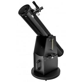 Телескоп Добсона Levenhuk Ra 150N Dob представитель Levenhuk в России