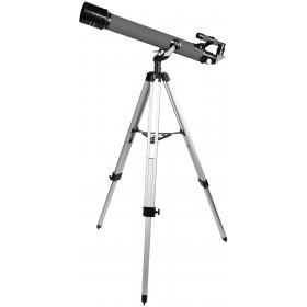 Телескоп Levenhuk Blitz 70 BASE представитель Levenhuk в России