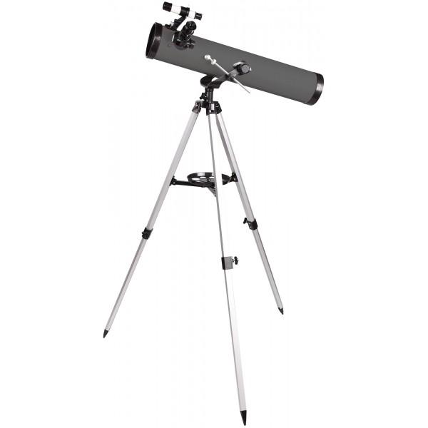 Телескоп Levenhuk Blitz 76 BASE представитель Levenhuk в России