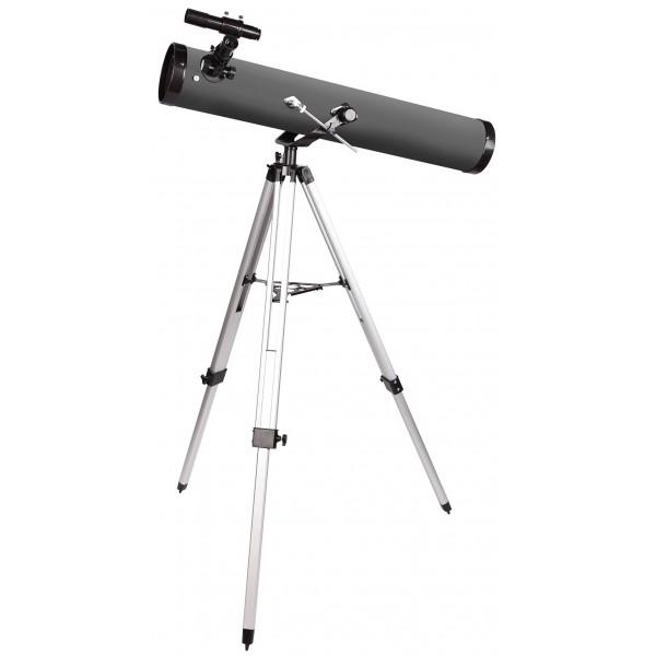Телескоп Levenhuk Blitz 114 BASE представитель Levenhuk в России