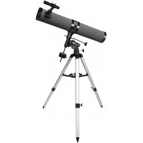 Телескоп Levenhuk Blitz 114 PLUS представитель Levenhuk в России