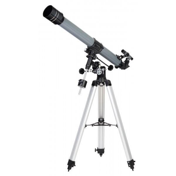 Телескоп Levenhuk Blitz 70 PLUS представитель Levenhuk в России