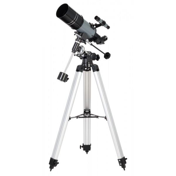 Телескоп Levenhuk Blitz 80s PLUS представитель Levenhuk в России