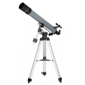 Телескоп Levenhuk Blitz 80 PLUS представитель Levenhuk в России