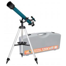 Телескоп Levenhuk LabZZ TK60 представитель Levenhuk в России