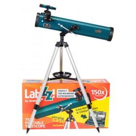 Телескоп Levenhuk LabZZ TK76