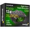 Бинокль цифровой ночного видения Levenhuk Halo 13x представитель Levenhuk в России