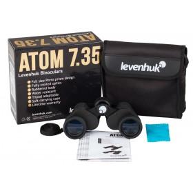Бинокль Levenhuk Atom 7x35