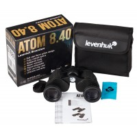 Бинокль Levenhuk Atom 8x40