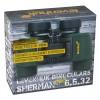 Бинокль Levenhuk Sherman PRO 6,5x32 официальный дилер Levenhuk
