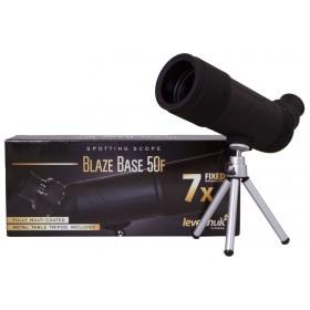 Зрительная труба Levenhuk Blaze BASE 50F