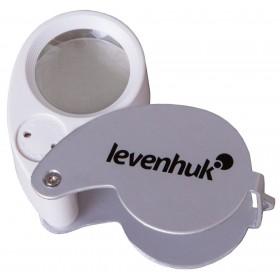 Лупа Levenhuk Zeno Gem M5 официальный дилер Levenhuk