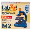 Микроскоп Levenhuk LabZZ M2 представитель Levenhuk в России