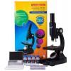 Микроскоп Levenhuk 3S NG, монокулярный официальный дилер Levenhuk