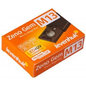 Лупа Levenhuk Zeno Gem M13