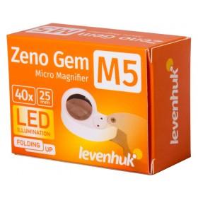 Лупа Levenhuk Zeno Gem M5