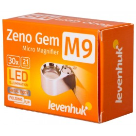 Лупа Levenhuk Zeno Gem M9