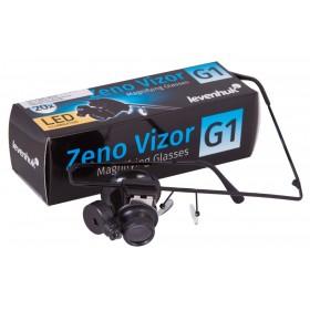 Лупа-очки Levenhuk Zeno Vizor G1