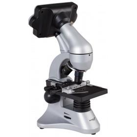 Микроскоп цифровой Levenhuk D70L, монокулярный представитель Levenhuk в России