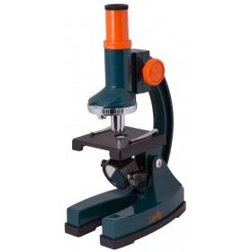 Микроскоп Levenhuk LabZZ M1 официальный дилер Levenhuk