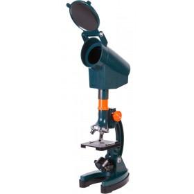 Микроскоп Levenhuk LabZZ M3 официальный дилер Levenhuk