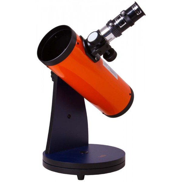 Телескоп Levenhuk LabZZ D1 представитель Levenhuk в России