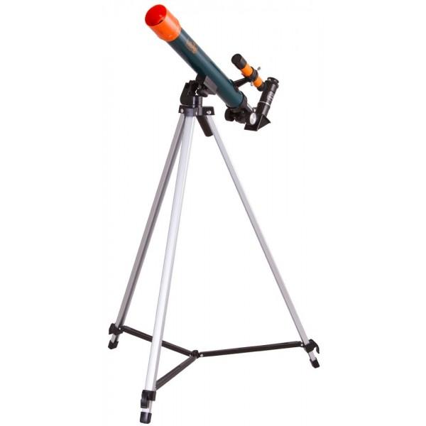 Телескоп Levenhuk LabZZ T1 представитель Levenhuk в России