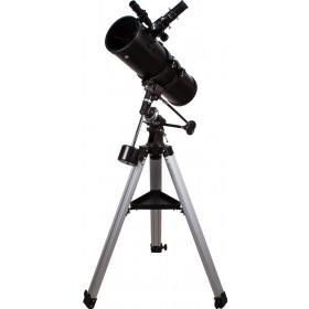 Телескоп Levenhuk Skyline 120x1000 EQ официальный дилер Levenhuk