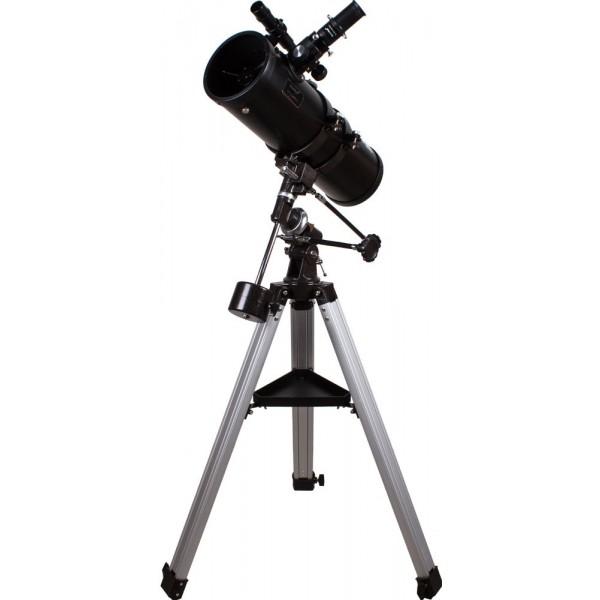 Телескоп Levenhuk Skyline 120x1000 EQ представитель Levenhuk в России