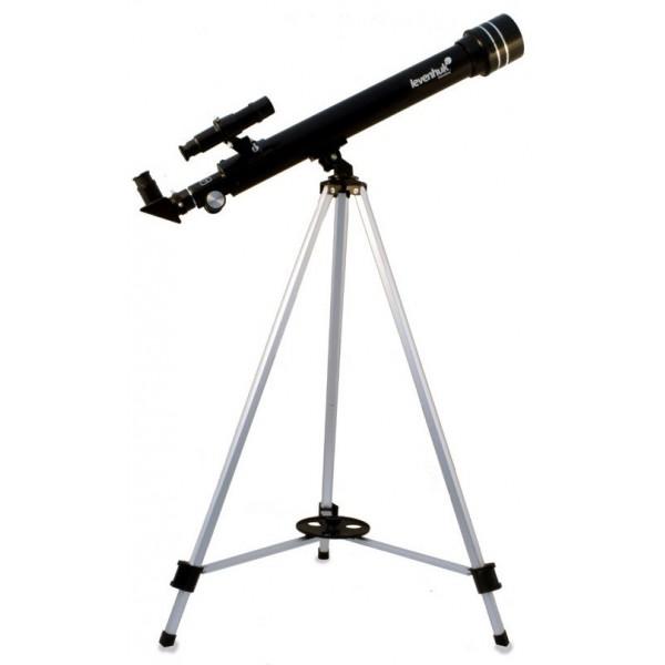 Телескоп Levenhuk Skyline 50x600 AZ представитель Levenhuk в России