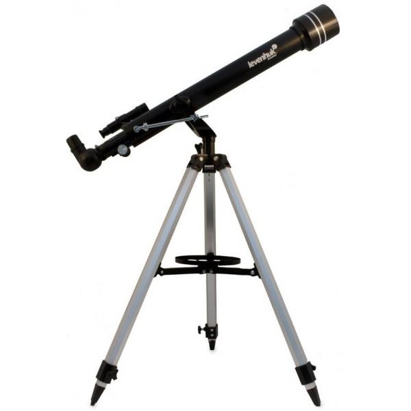 Телескоп Levenhuk Skyline 60x700 AZ представитель Levenhuk в России