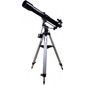 Телескоп Levenhuk Skyline 70х900 EQ официальный дилер Levenhuk