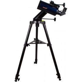 Телескоп Levenhuk Skyline 80 PLUS официальный дилер Levenhuk