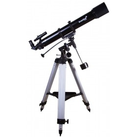 Телескоп Levenhuk Skyline 90х900 EQ официальный дилер Levenhuk