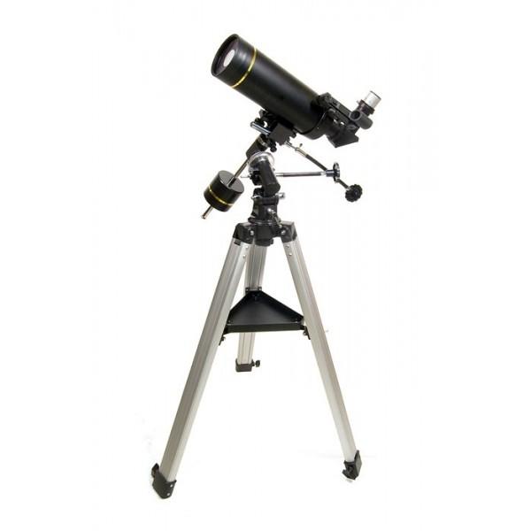 Телескоп Levenhuk Skyline PRO 80 MAK официальный дилер Levenhuk