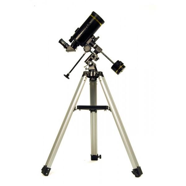 Телескоп Levenhuk Skyline PRO 90 MAK представитель Levenhuk в России