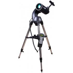 Телескоп с автонаведением Levenhuk SkyMatic 105 GT MAK официальный дилер Levenhuk