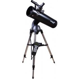 Телескоп с автонаведением Levenhuk SkyMatic 135 GTA официальный дилер Levenhuk