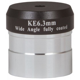 Окуляр Sky-Watcher Kellner 6,3 мм, 1,25 официальный дилер Levenhuk