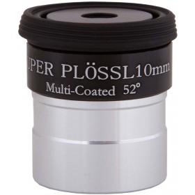Окуляр Sky-Watcher Super Plössl 10 мм, 1,25 официальный дилер Levenhuk