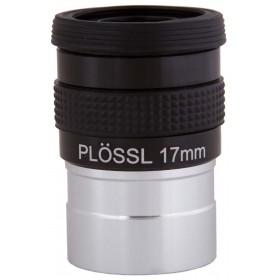 Окуляр Sky-Watcher Super Plössl 17 мм, 1,25 официальный дилер Levenhuk