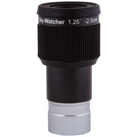 Окуляр Sky-Watcher UWA 58° 2,5 мм, 1,25 официальный дилер Levenhuk