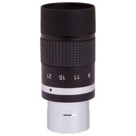 Окуляр Sky-Watcher Zoom 7-21 мм официальный дилер Levenhuk