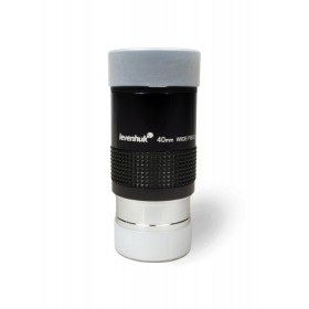 Окуляр Levenhuk Kellner WA 40 мм, 2 официальный дилер Levenhuk