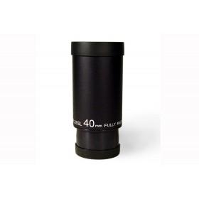 Окуляр Levenhuk Ra Plössl 40 мм, 2 официальный дилер Levenhuk