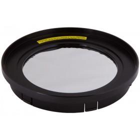 Солнечный фильтр Levenhuk для рефлектора 130 официальный дилер Levenhuk